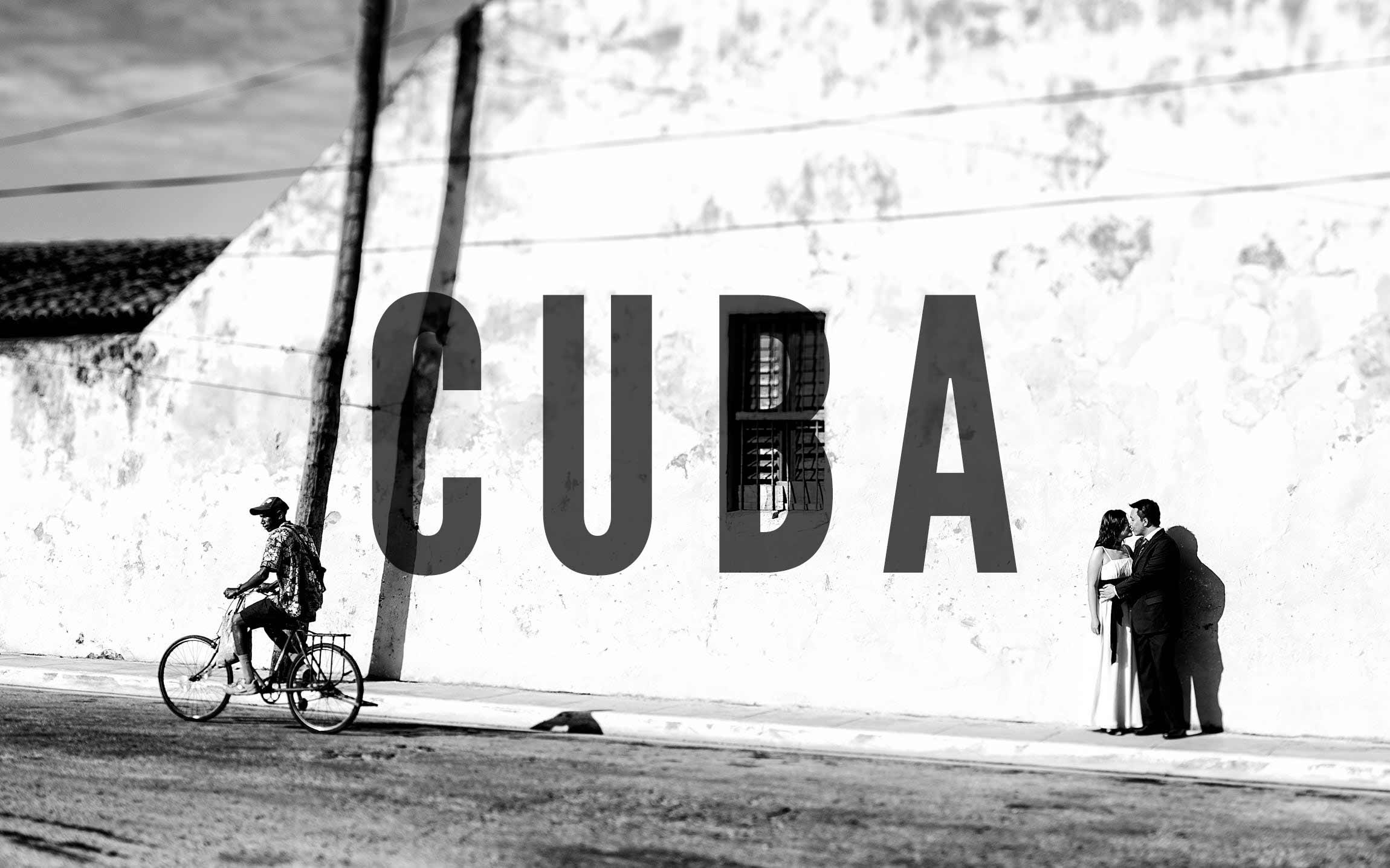 Bilder Hochzeit Cuba