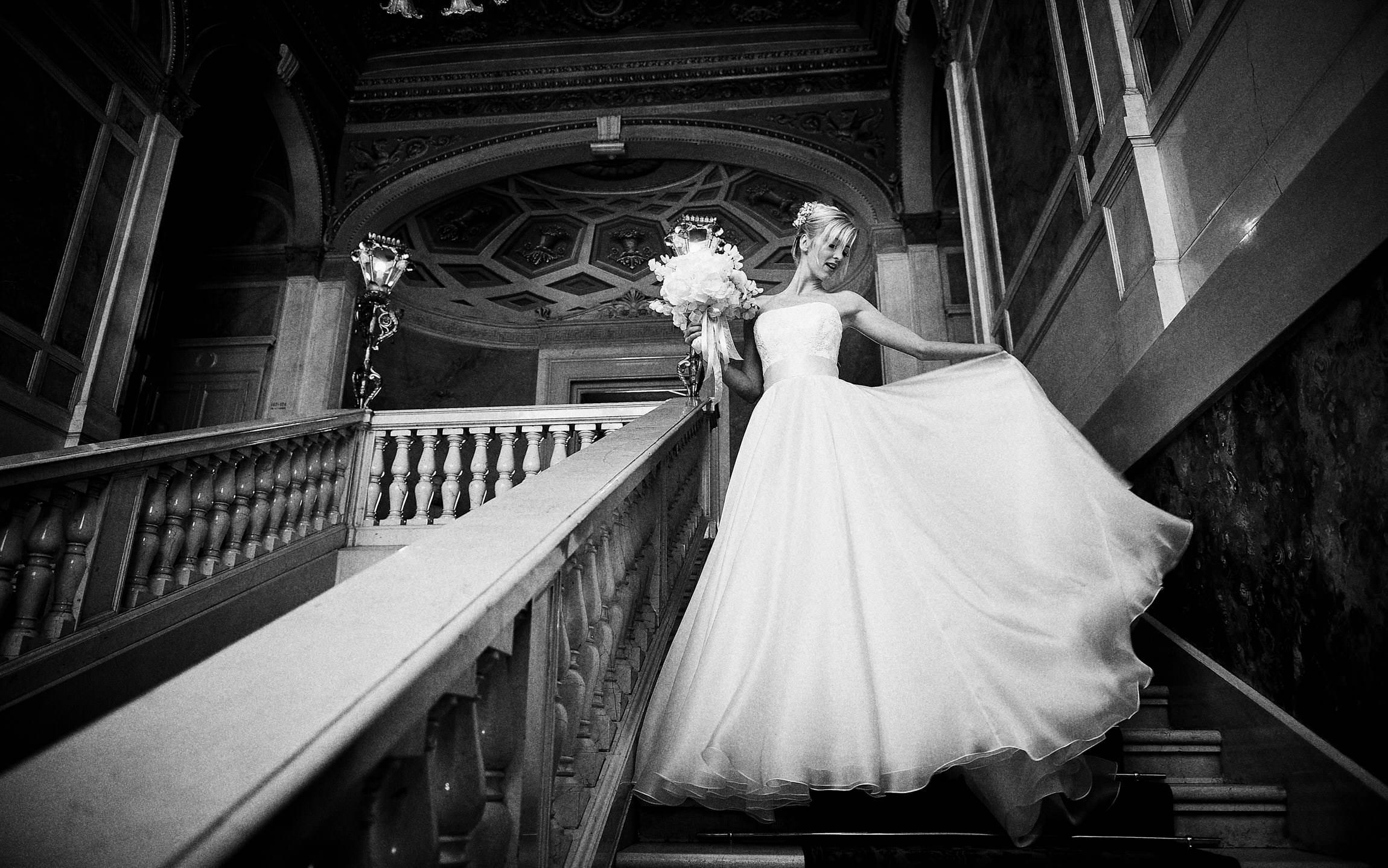 Hochzeitsfotograf Comer See