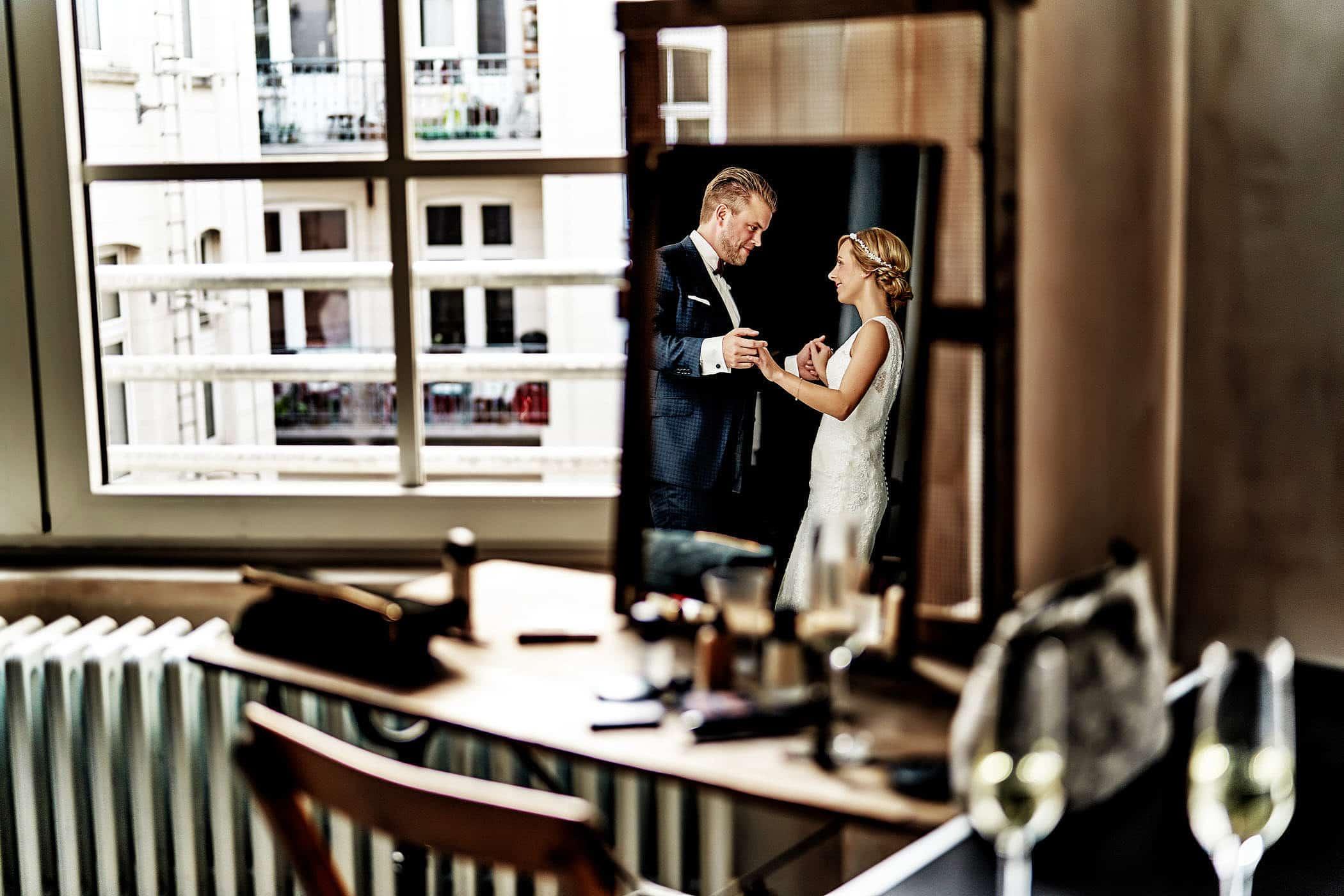 Hochzeit in Köln • Stefan & Antonia
