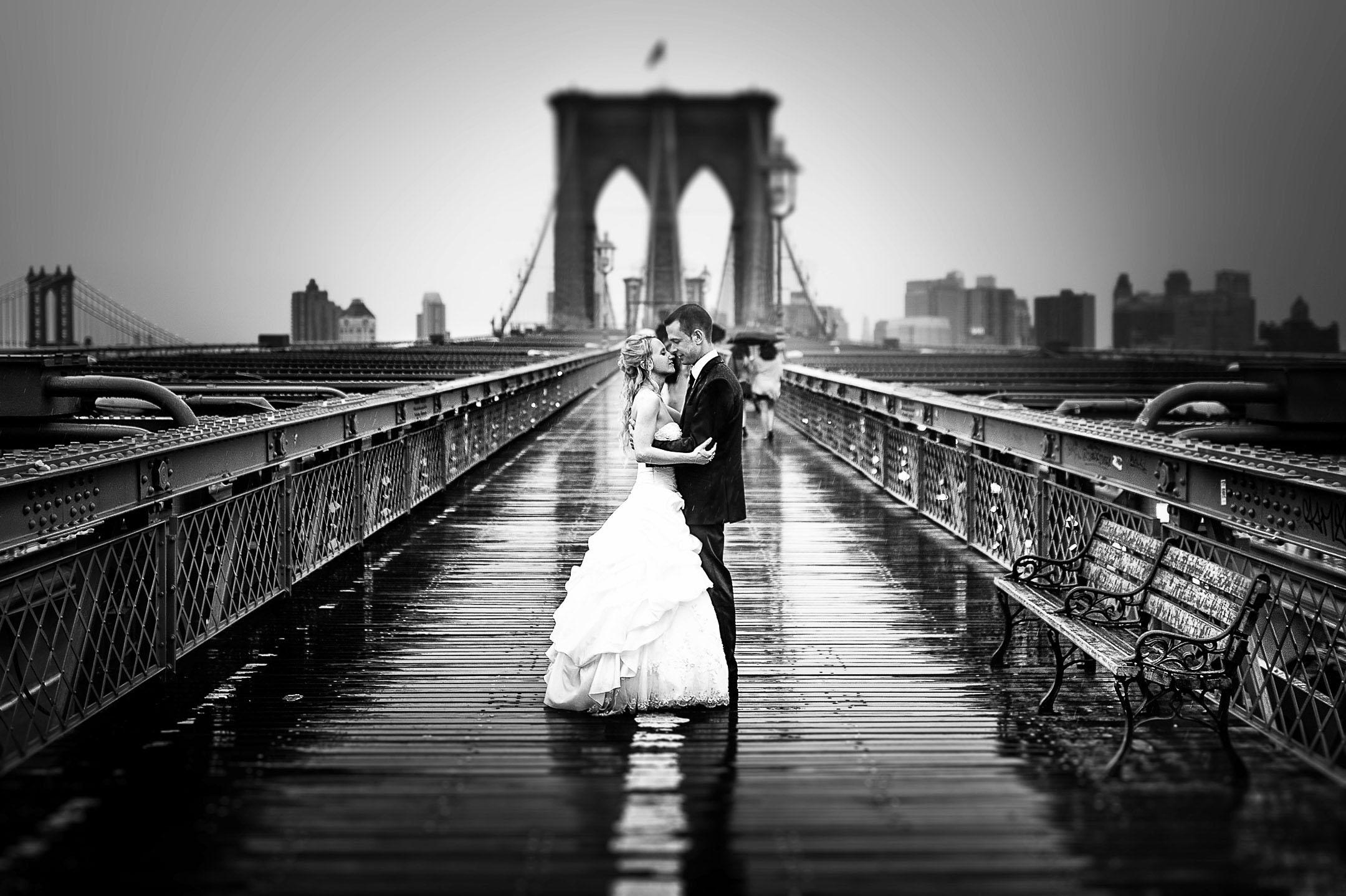 hochzeitsfotos NYC