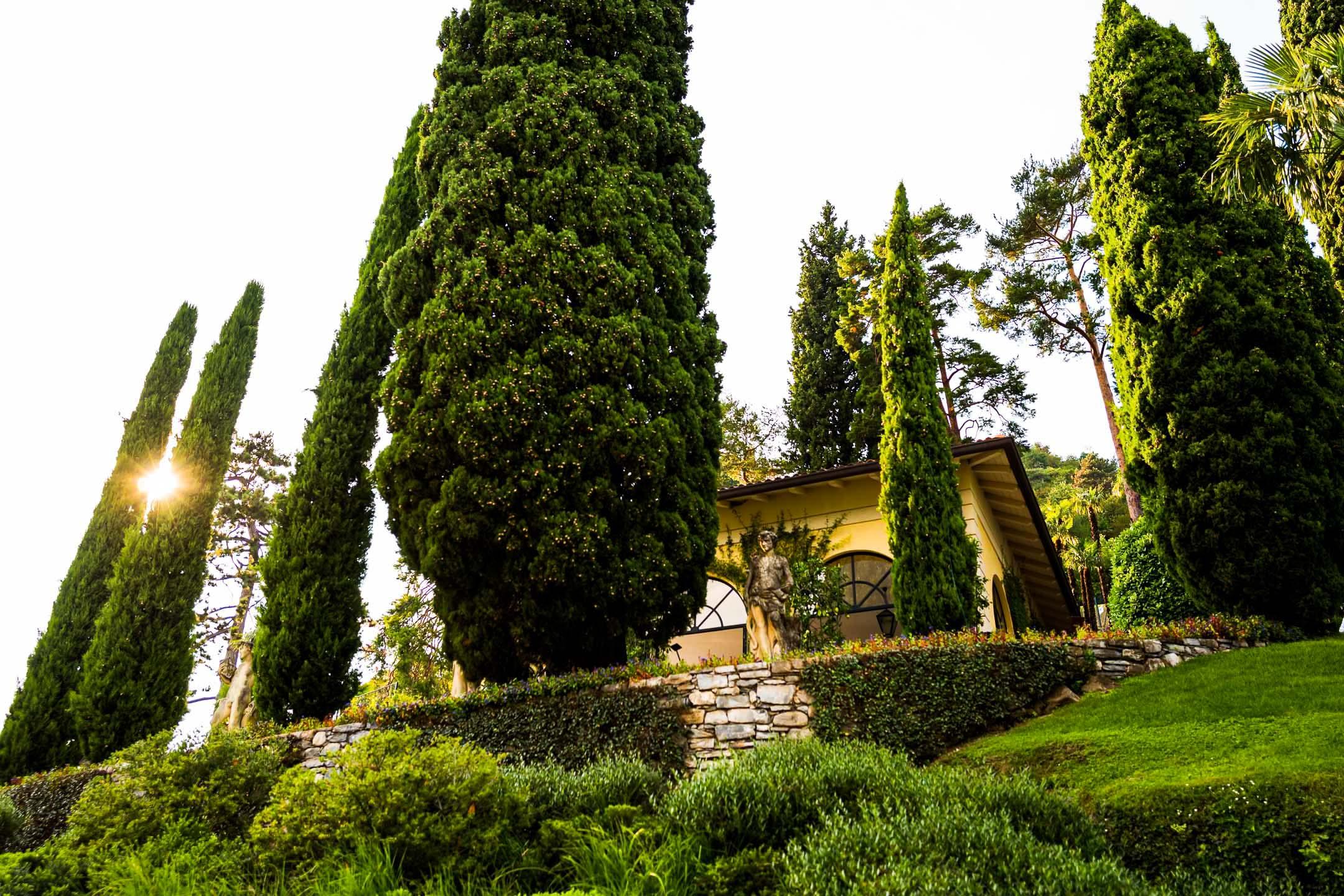Hochzeit Italien