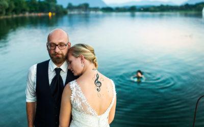 Chiemgauhof – eine Hochzeit am Chiemsee in Bayern