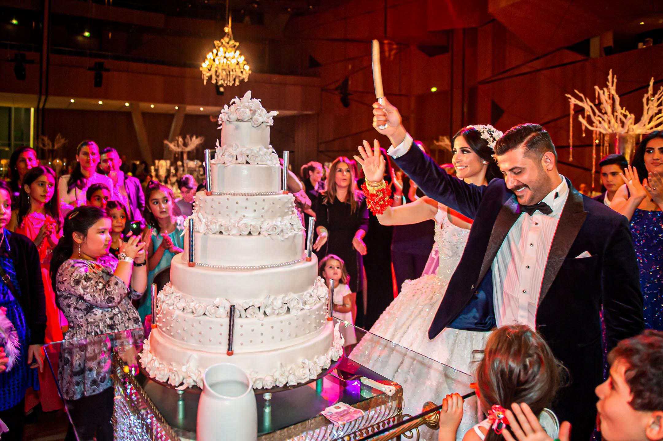 Türkische Hochzeit  von Marco Schwarz Kosten