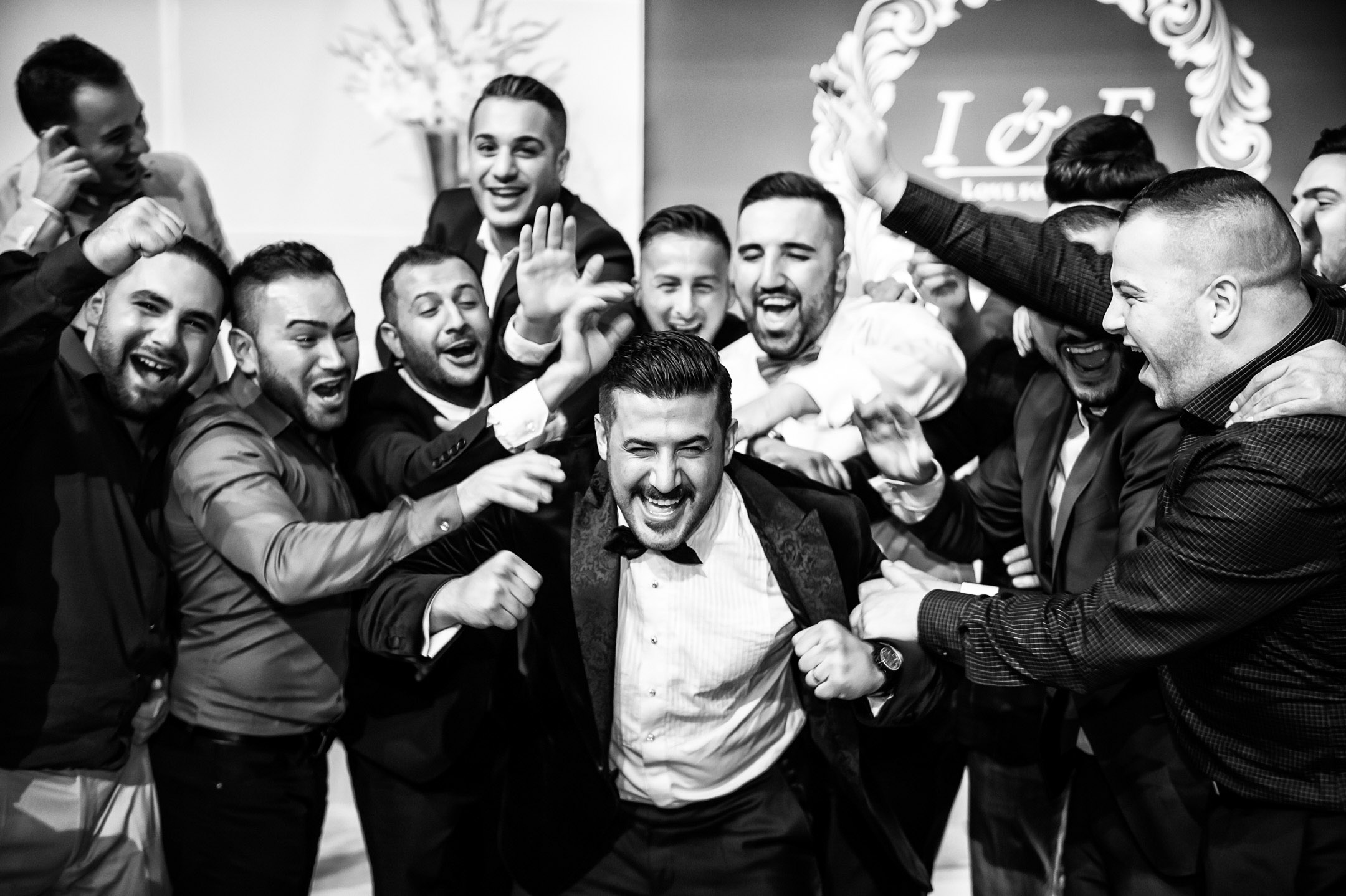 Türkische Hochzeit Frankfurt 060