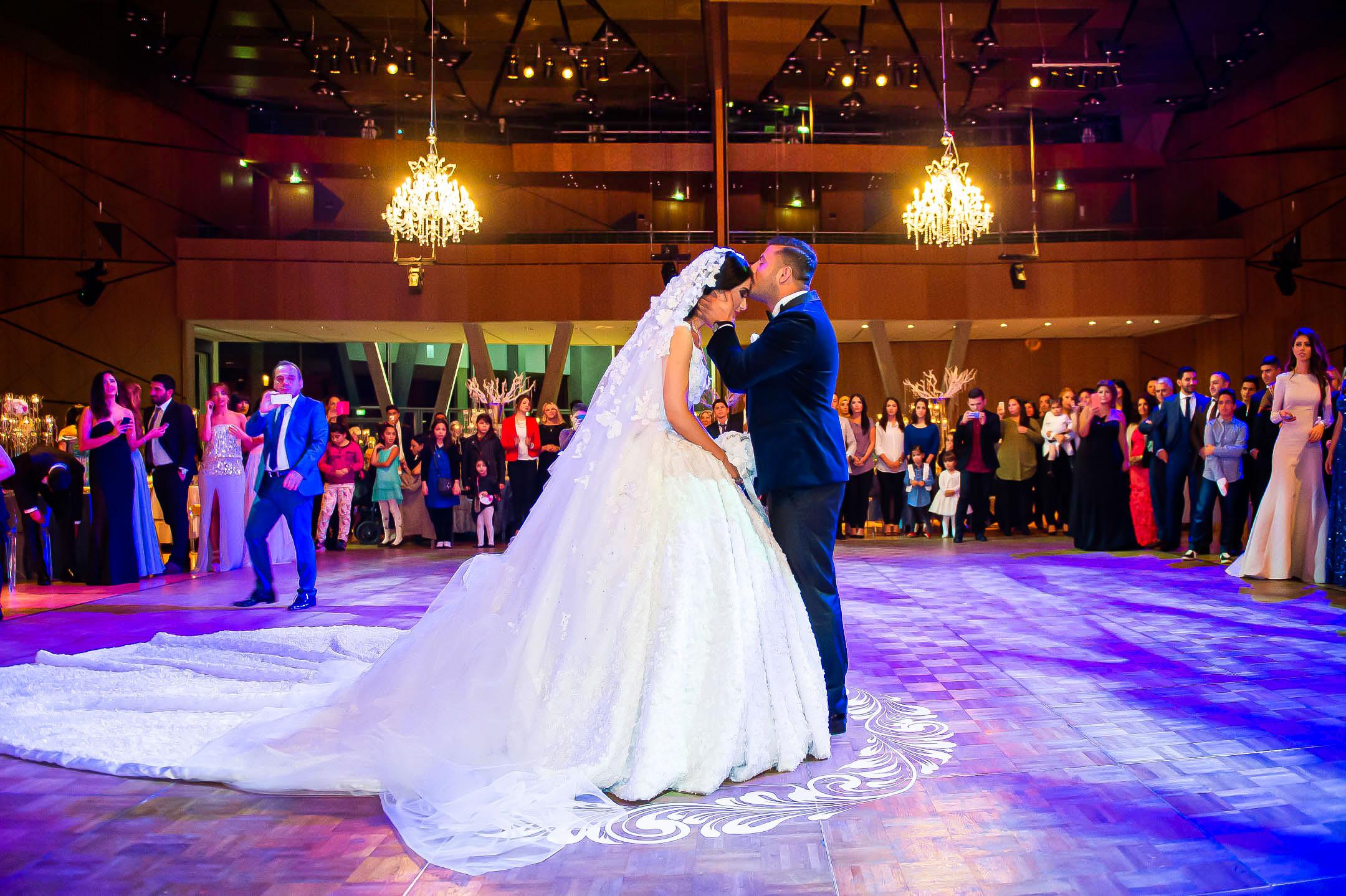 Türkische Hochzeit
