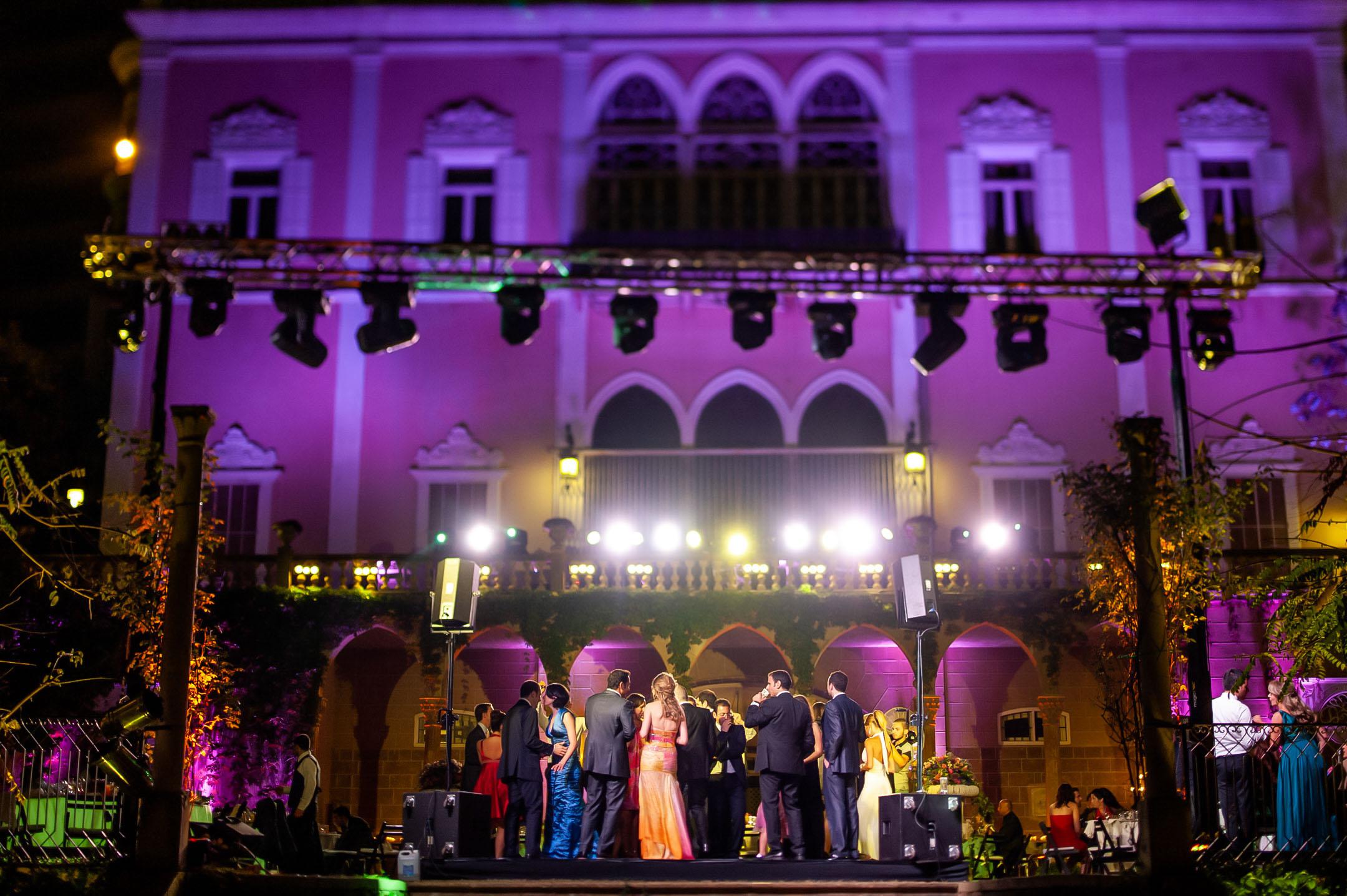 Hochzeit Im Libanon