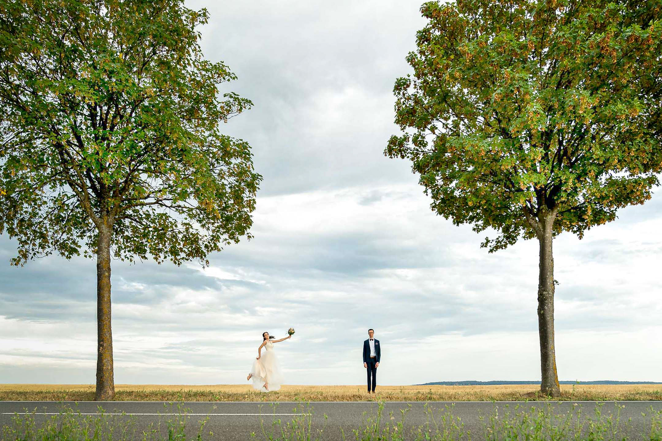 Hochzeitsfotos Saarbruecken