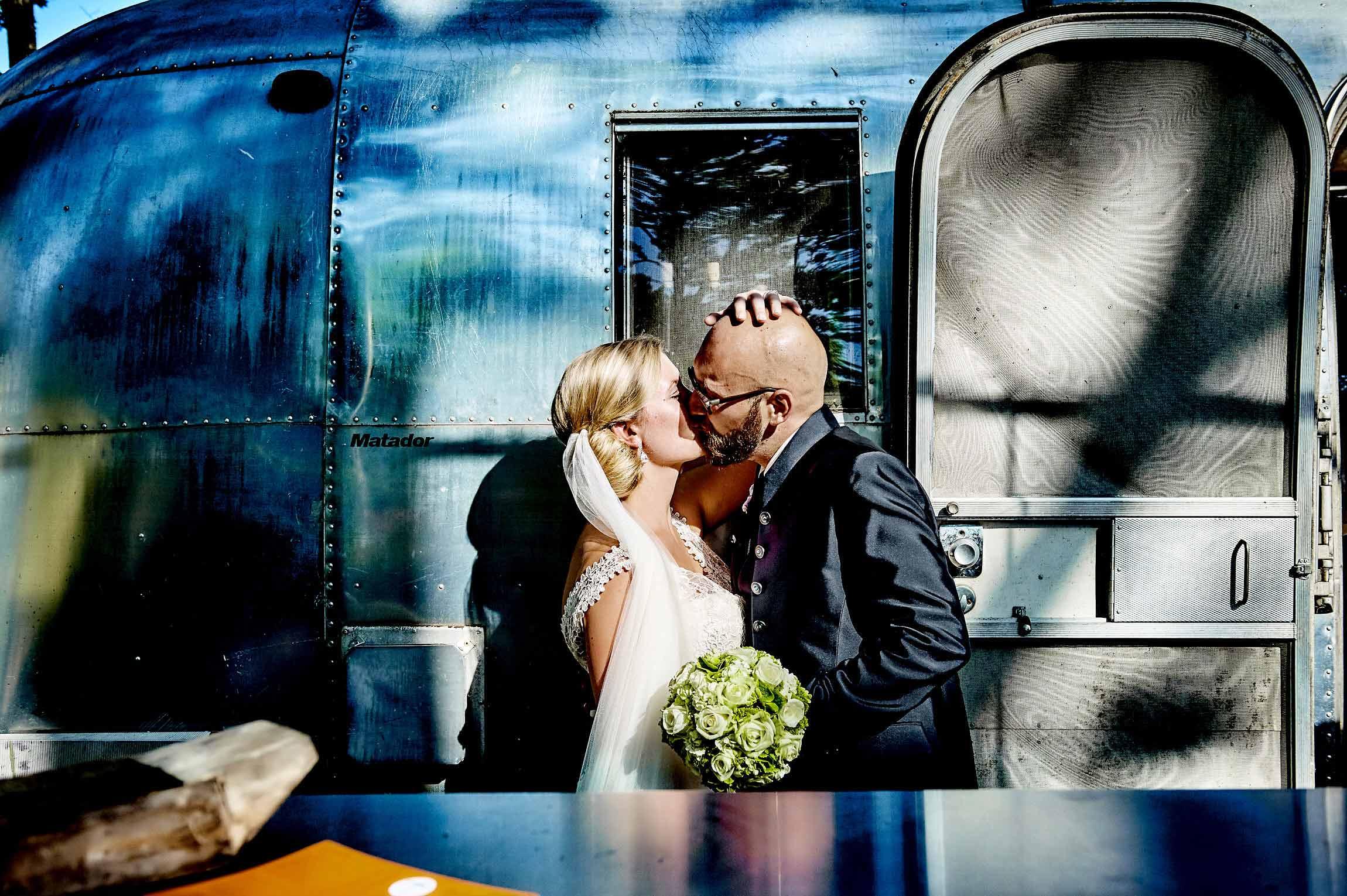 Hochzeit am Chiemsee in Bayern